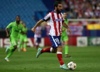 El Atlético y la Juventus se verán las caras por segunda vez en su historia en la Copa de Europa