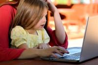 Cinco mitos sobre cómo benefician los dispositivos electrónicos al desarrollo de los más pequeños