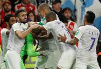 El Al Ain sorprende a River en la tanda de penaltis