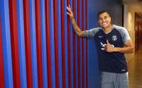 Jeison Murillo jugará cedido en el FC Barcelona hasta final de temporada