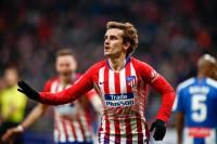 Oblak salva al Atlético (1-0)