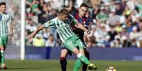 El Betis cierra el año en Europa y el Athletic lo hace abatido