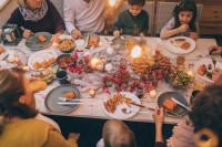 Tres de cada cuatro españoles sufren síntomas digestivos durante las fiestas de Navidad