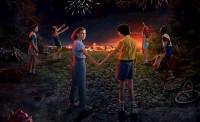 Netflix anuncia el inicio oficial del rodaje de  Stranger Things