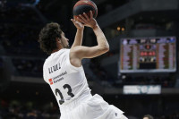 Llull resurge y el Madrid se desquita en Euroliga