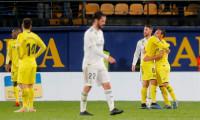 El Real Madrid se pierde en la gran noche de Cazorla