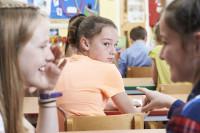 El 45% de las víctimas de acoso escolar han perdido amigos o están solas