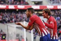 El Atlético suma y sigue (1-0)