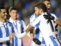 La Real mantiene el 'efecto Alguacil' ante el Espanyol y se acerca a Europa