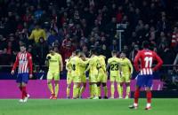 El Girona se carga al Atleti en Copa