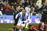 Un triste Real Madrid pasa el trámite con derrota