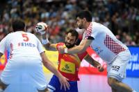 Los 'Hispanos', al camino sin red hacia semifinales