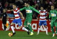 El Granada recupera el liderato ante un combativo Elche