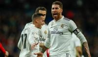 Este Madrid quiere la Copa