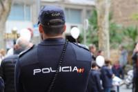 La Policía Nacional detiene en Las Palmas a un presunto colaborador de Daesh