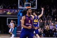 El Barça asalta El Pireo y cree en el 'Top 4'