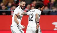 Benzema lleva al Madrid a semifinales cinco años después