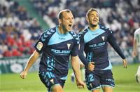 El Albacete marca el paso tras remontar en El Arcángel