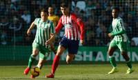 El Villamarín atraganta al Atleti