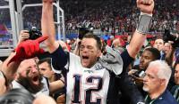 Los Patriots conquistan la 53 Super Bowl y Tom Brady entra en la historia de la NFL