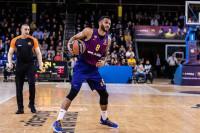 El Barça busca anular a 'Saras' para seguir soñando