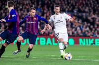 Barça y Madrid, con ventaja, apuestan todo al Bernabéu