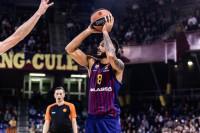 El Barça tira de 'Soluciones Hanga' y vence al Zalgiris