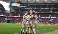 El Madrid toma el Metropolitano (1-3)