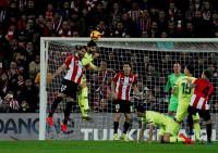 El Barça sigue espeso en San Mamés