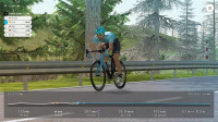 'Telefónica' se asocia a 'Bkool' para lanzar una competición internacional de ciclismo virtual