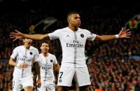 Mbappé pone contra las cuerdas al United