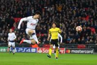 El Tottenham carbura y deja noqueado al Dortmund