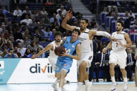Un espectacular Real Madrid avasalla a Estudiantes (94-63)