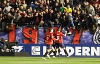 Osasuna, nuevo líder tras el empate del Albacete