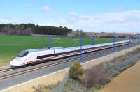 Renfe prestará el servicio Intercity entre Galicia y el País Vasco con un tren Talgo
