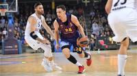 El Barça se lleva otro Clásico y huele los 'playoffs'
