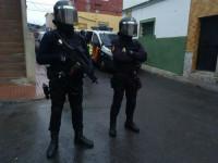 Se incautan 149 toneladas de droga y se logran 4.852 detenciones en el Campo de Gibraltar