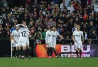 Sevilla y Valencia se enfrentan en el Pizjuán por entrar en Champions