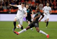 Los equipos españoles buscarán el pleno en la Europa League