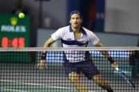 Feliciano gana confianza ante Berdych en Indian Wells