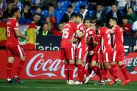El Alavés coquetea con el sueño europeo y el Girona aflige a Butarque