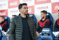 Míchel, destituido como entrenador del Rayo Vallecano
