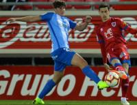 El Málaga empata en Los Pajaritos y desperdicia la ocasión de acercarse al ascenso directo