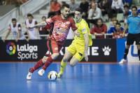 ElPozo Murcia salva un punto para su liderato