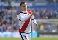 El Rayo se levanta contra el Valencia en busca de la salvación