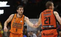 El Valencia Basket se adelanta y confía en levantar la Eurocup en Berlín