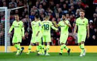 El Barça confía en cerrar los cuartos de Champions ante el United en casa