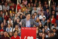 PSOE, PP y Ciudadanos apuestan por recuperar el Pacto de Toledo