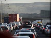 Operación salida: 9.000 conductores denunciados por no tener el vehículo a punto