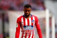 Lemar mantiene el idilio del Atlético con Ipurua